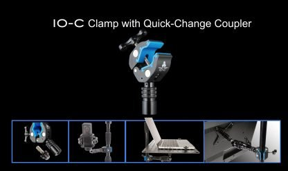 Triad-Orbit IO-C Mounting Clamp