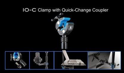 Triad-Orbit IO-C Mounting Clamp