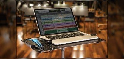 Triad-Orbit IO-Desk Laptop Support System