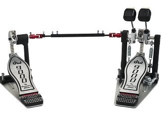 DWCP9002 - DW Drum Workshop 9000 Series Double Pedal