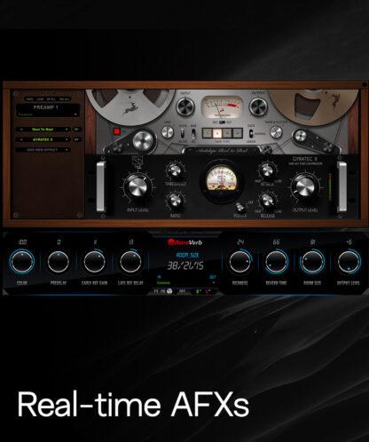 Antelope Audio AFX